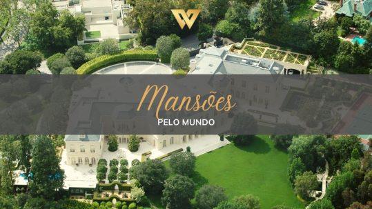 Banner-mansões